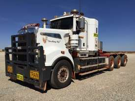 2016 KENWORTH T909 PRIME MOVER - picture0' - Click to enlarge