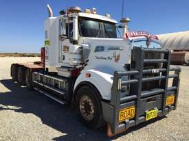 2016 KENWORTH T909 PRIME MOVER - picture1' - Click to enlarge