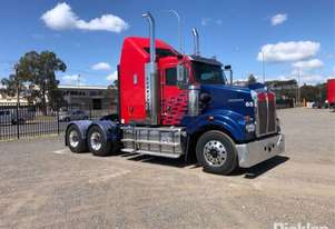 Kenworth 2016   T400 Series