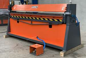 TDF HVAC Folder 2500mm Air Operated - Speed Up Production