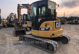 CATERPILLAR 305E CR Track Excavators