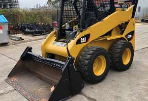 CATERPILLAR 232B2 Skid Steer Loaders