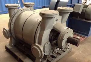 Nash   Liquid Ring Vacuum Pump