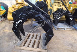 Labounty 5 Finger 20 Ton Grapple Grab