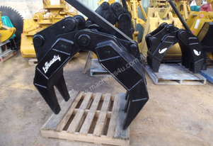 Labounty GRAB GRAPPLE 5 Finger 20 Ton