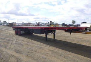 Mcgrath   Semi Flat top Trailer