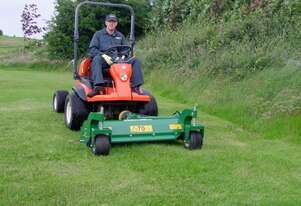 Major MJ21-140KU Outfront Flail Deck Mower