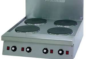 Goldstein PEB2S Electric Boiling Top