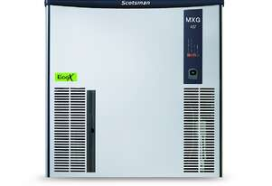 Scotsman MXG M 437 AS 165kg Ice Maker Modular EcoX Ice Makers (Head Only)