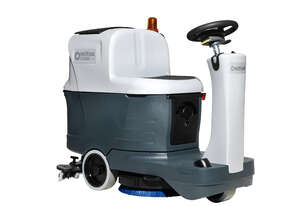 Nilfisk SC2000 Compact Ride On Scrubber