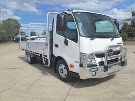Hino 616 - 300 Series Tray Truck - picture1' - Click to enlarge