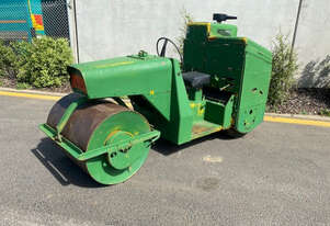 Coates & Co Vibroll Pitch Roller Coates & Co Vibroll Pitch Roller Static Roller Roller/Compa