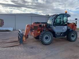 2010 Genie GTH4514 Telescopic Handler - picture0' - Click to enlarge