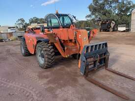 2010 Genie GTH4514 Telescopic Handler - picture1' - Click to enlarge