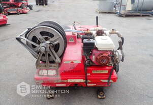 BELL 400 SPACESAVER SLIP ON TYPE FIRE UNIT
