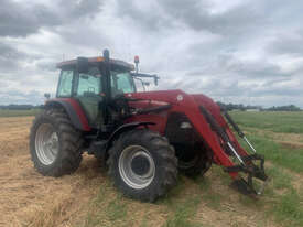 CASE IH MXM155 FWA/4WD Tractor - picture2' - Click to enlarge