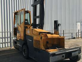 5.0T Battery Electric Multi-Directional Forklift - picture1' - Click to enlarge