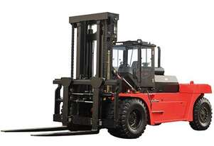 20-25t Internal Combustion Counterbalanced Forklift Truck