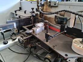HOLZHER SPRINT 1315 2 Edgebander with corner rounding - picture2' - Click to enlarge