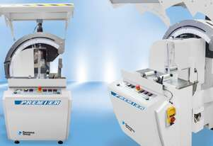 ABCD MACHINERY - Sawing Machines