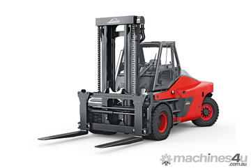 Limited Edition Runout Sale!  10-14t Linde forklifts