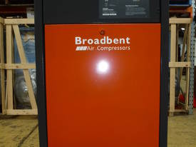 Champion E50A Rotary Screw Air Compressor - picture0' - Click to enlarge