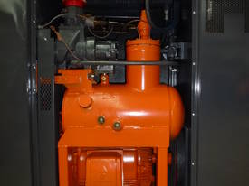 Champion E50A Rotary Screw Air Compressor - picture3' - Click to enlarge