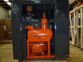 Champion E50A Rotary Screw Air Compressor - picture2' - Click to enlarge