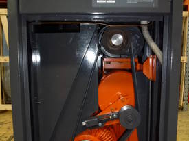 Champion E50A Rotary Screw Air Compressor - picture1' - Click to enlarge