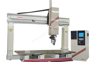 Thermwood   5 Axis model 67 CNC