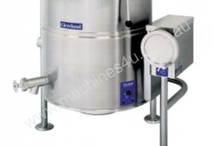 Cleveland KEL-25-T 100liter Electric self containe