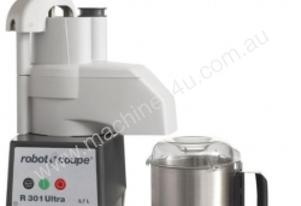 Robotcoupe R 301 Ultra  Food Processor