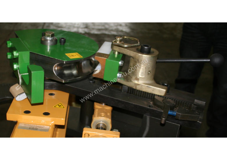 Made in USA - RDB-175 - 63.5mm  Portable - 240Volt
