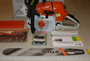 Stihl   MS461 Chainsaw, MS 461