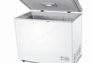 Fischer 300L CHEST FREEZER
