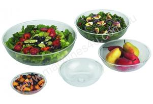Cambro Bowls & Stands   - DC5