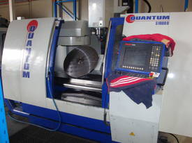 Quantum S Series Machining Centres - picture8' - Click to enlarge