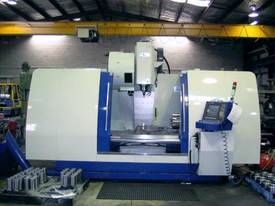 Quantum S Series Machining Centres - picture10' - Click to enlarge