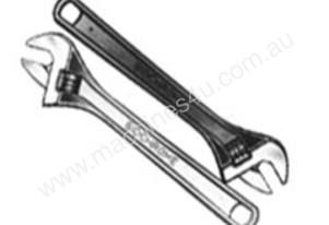 SIDCHROME Adjustable Wrench 200mm