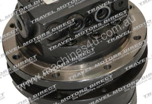 KOMATSU PC18MR-6 final drive / travel motor