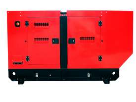 13kVA Perkins 3 phase generator set - picture0' - Click to enlarge