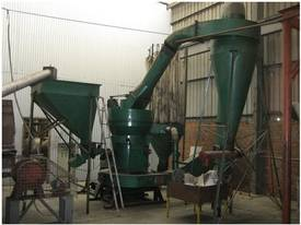 Raymond Mill - picture3' - Click to enlarge