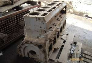 Other Parts to Suit D8K Dozer :All-Non Powered Buc