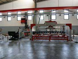 Plate Rolls DAVI CNC Automated Intelligent Plant - picture2' - Click to enlarge