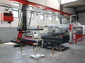 Plate Rolls DAVI CNC Automated Intelligent Plant - picture4' - Click to enlarge