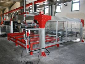 Plate Rolls DAVI CNC Automated Intelligent Plant - picture5' - Click to enlarge