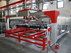Plate Rolls DAVI CNC Automated Intelligent Plant - picture6' - Click to enlarge