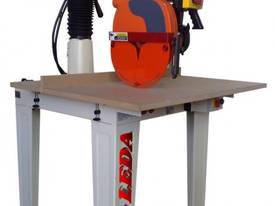 LEDA BS-888/1 RADIAL ARM SAW