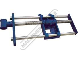 WVF-265 Wood Working Vice Guides - End or Front Mount  265mm - picture2' - Click to enlarge