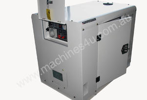 10KVA Silent Diesel Generator Single Phase 240V